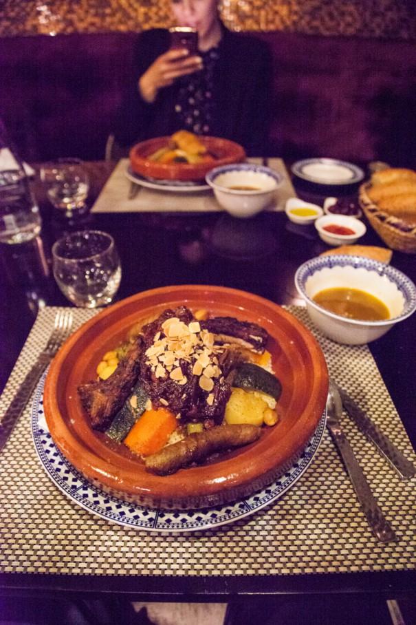 viaggio in qatar doha SWBH hotel ristorante argan