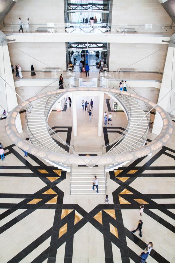 viaggio in qatar doha MIA
