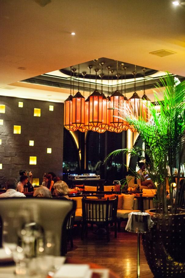 dove mangiare a Doha