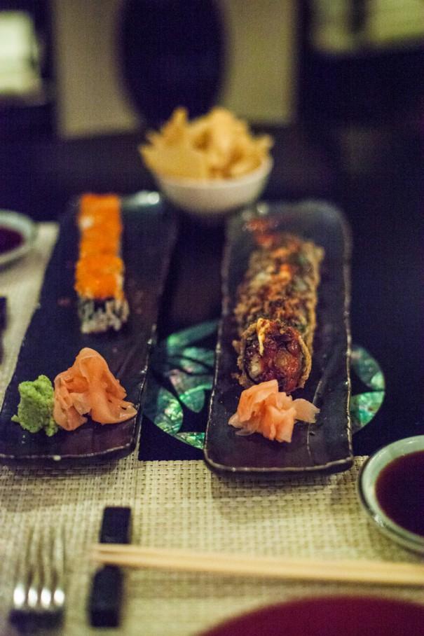 dove mangiare a Doha W