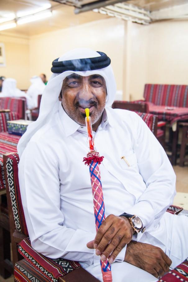 viaggio in qatar doha shisha