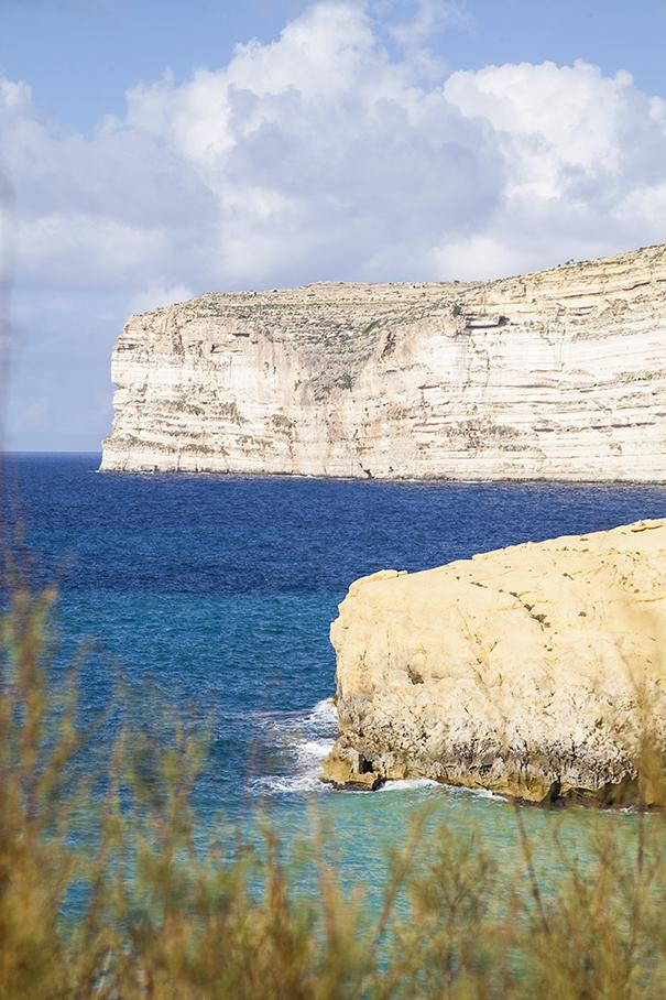 dove andare a malta, cosa vedere a malta, mare malta, coste di malta