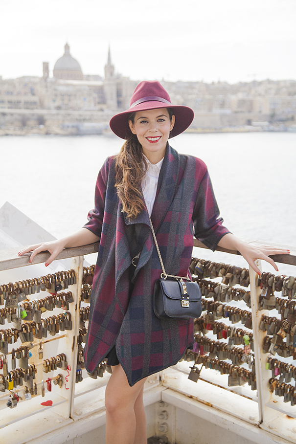 irene colzi, fashion influencer, travel blogger, web influencer