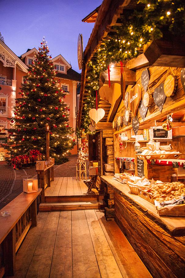 mercatino di natale ortisei