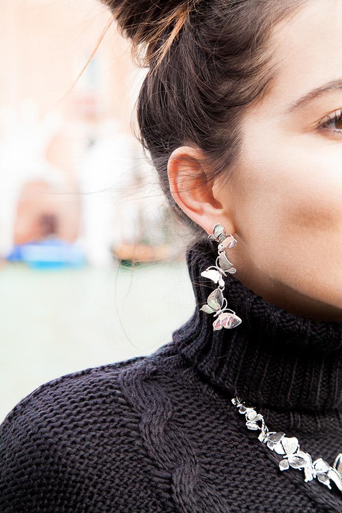 orecchino gioielli raspini