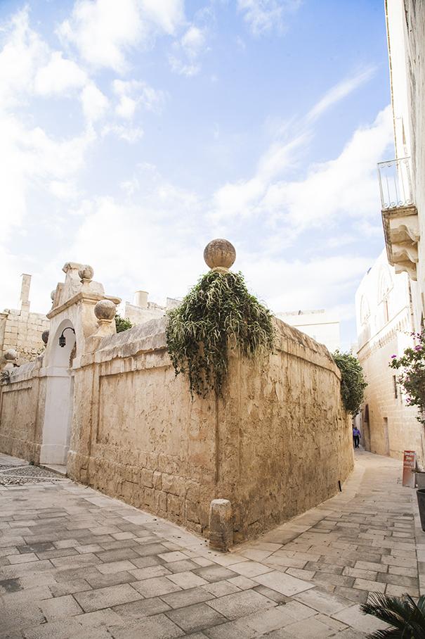 stradine di malta, paesi di malta, città di malta