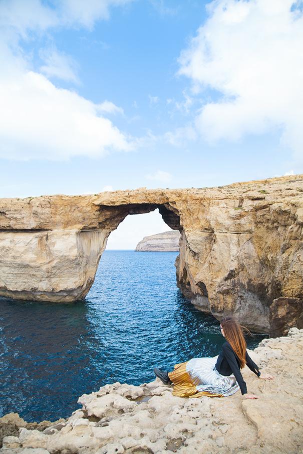 travel blogger | irene colzi | irene's closet | cosa vedere a Malta