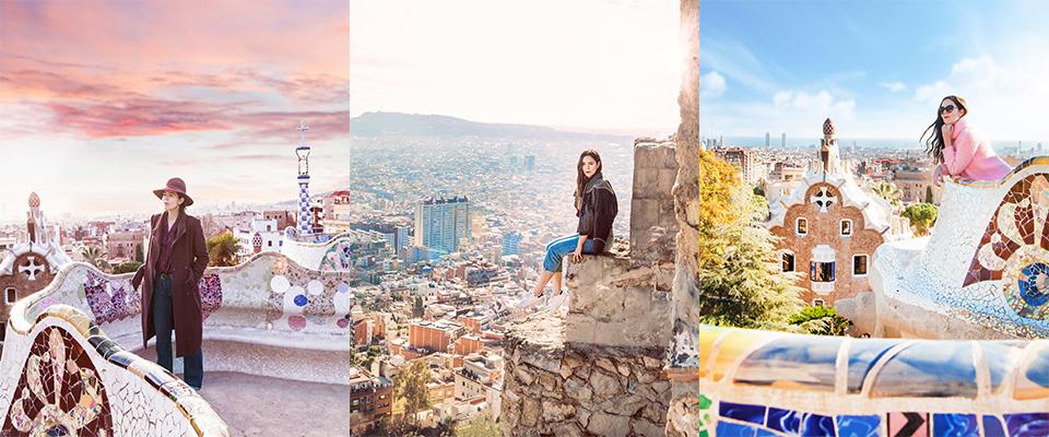 Barcellona cosa vedere i luoghi imperdibili e for Cosa visitare a barcellona