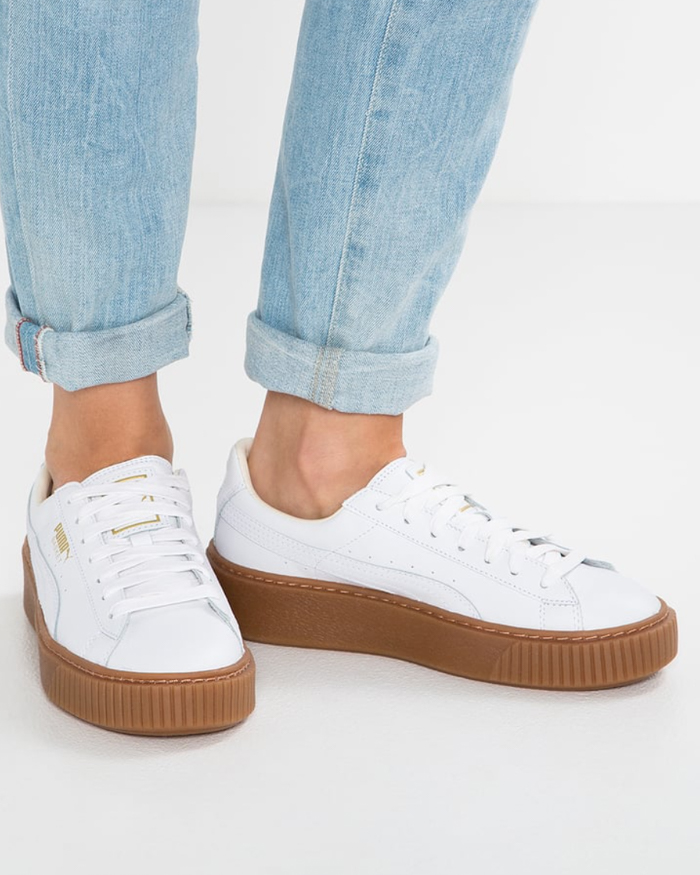 sneakers bianche come pulirle
