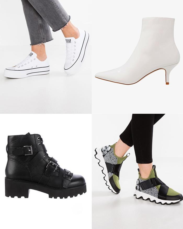 scarpe primavera da avere