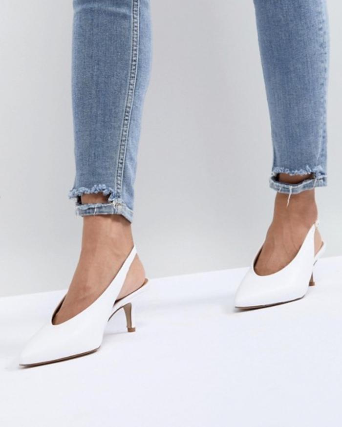 scarpe per la primavera