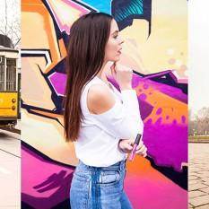 vlog fashion week milano 2018