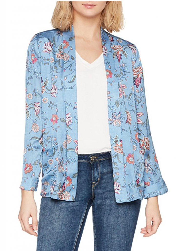 kimono corto amazon fashion