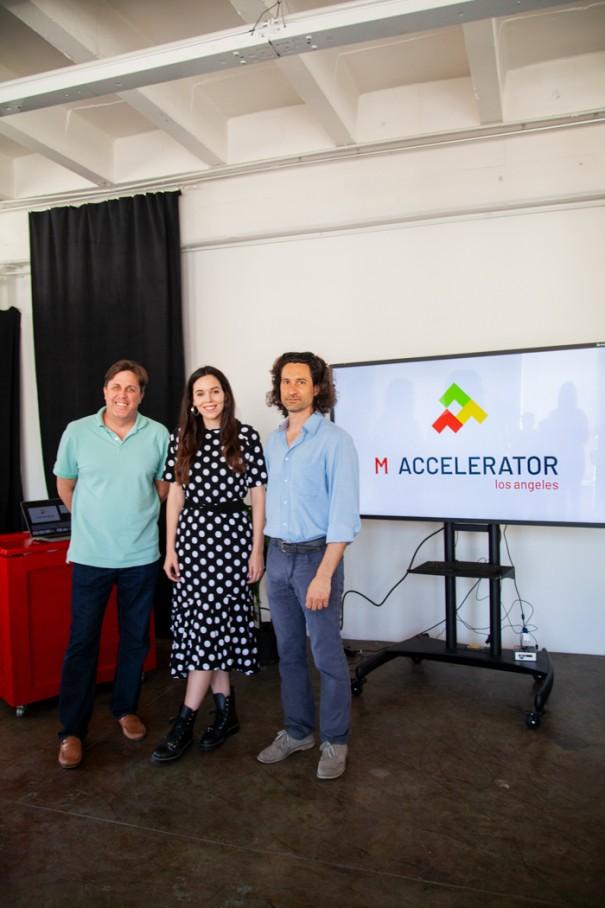 accelleratore di startup a los angeles