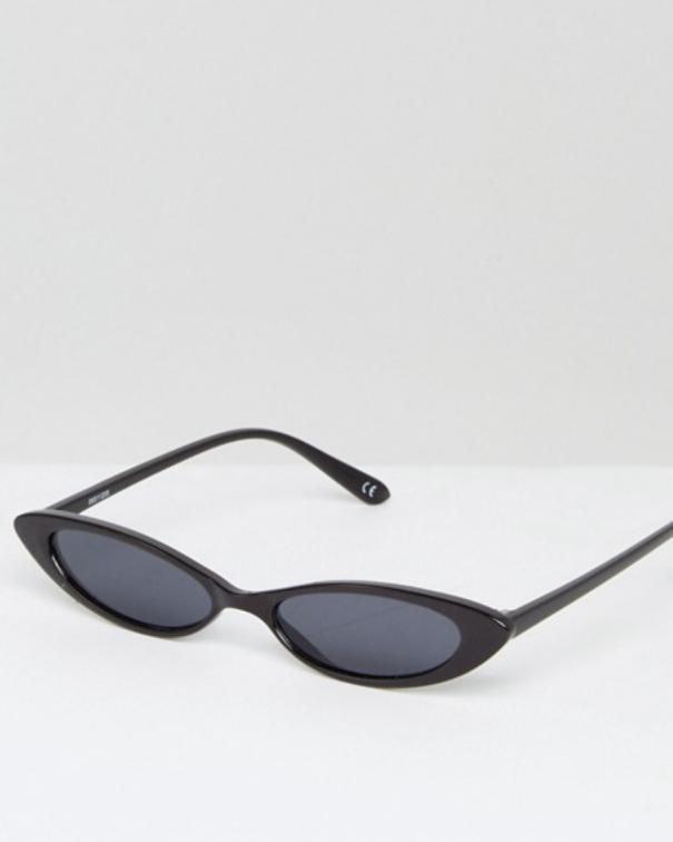 occhiali di gatto