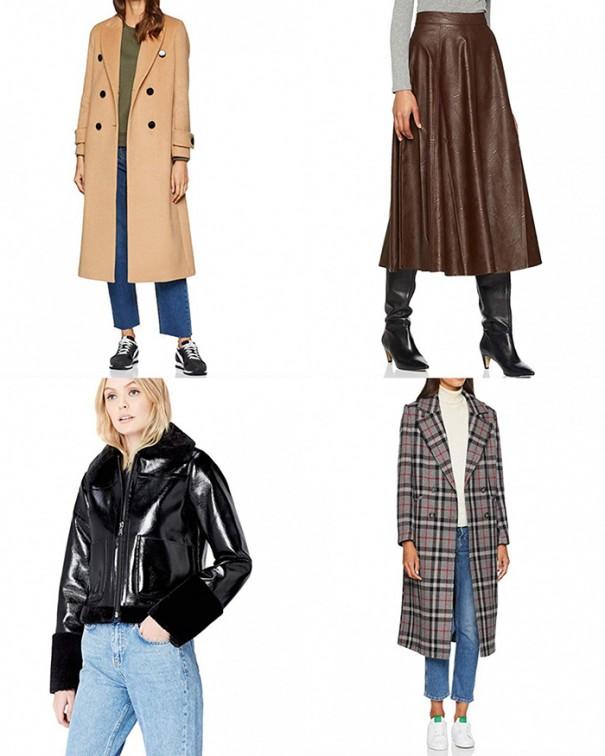 cosa acquistare al black friday moda