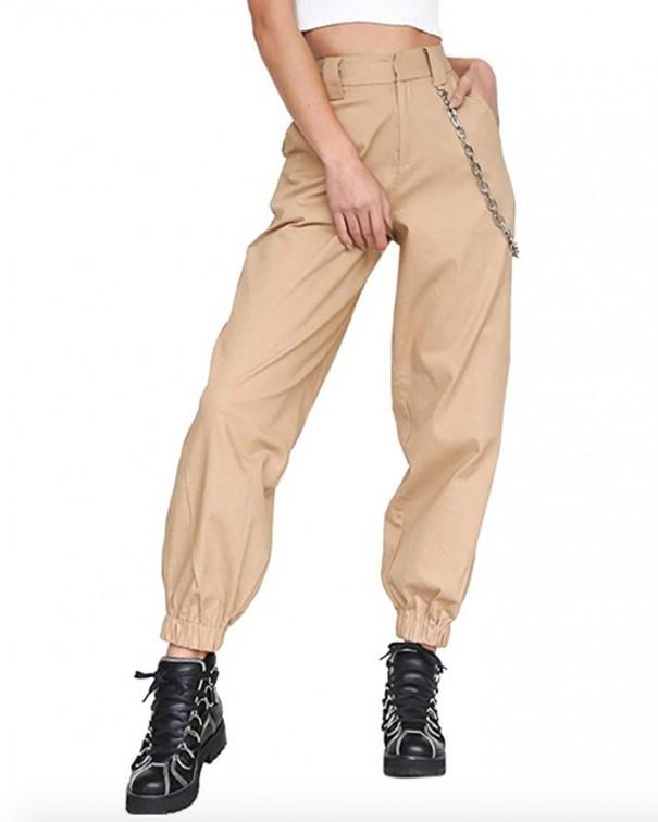 pantaloni di moda autunno inverno 2018 2019
