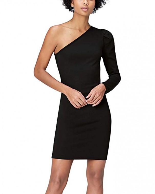faa73981f9dac1 Little black dress e tubini neri: eccone 10 da acquistare a saldo