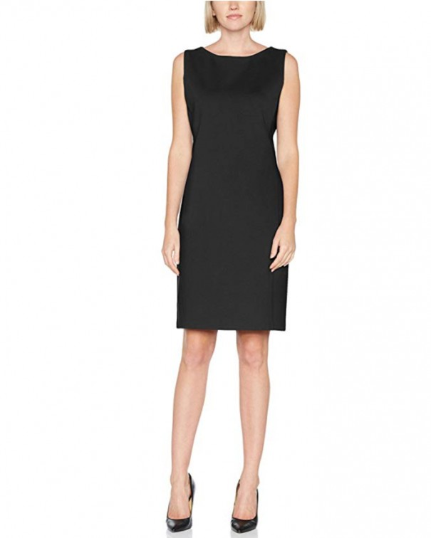 1d45cbd4cd88 Little black dress e tubini neri  eccone 10 da acquistare a saldo