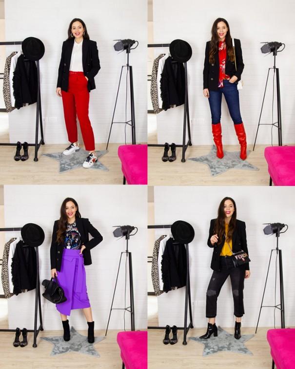 5 modi di indossare il blazer
