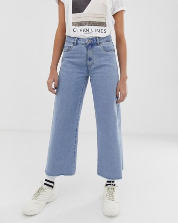 Jeans chiari o scoloriti1