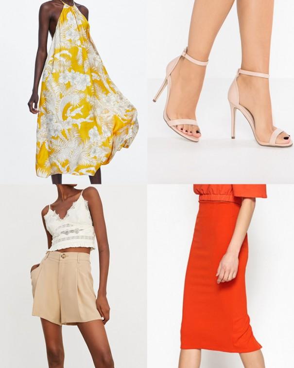 Come vestirsi in estate se avete le gambe grosse Ecco come!