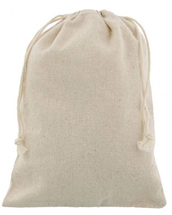 Sacchetti e sacchettini di stoffa
