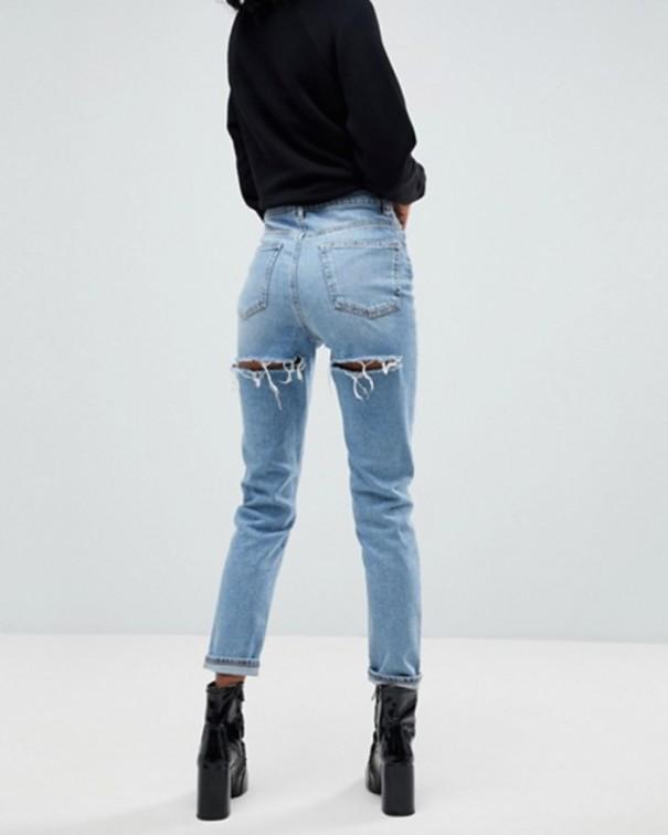 attenzione alle tasche dei pantaloni tasche perpendicolari