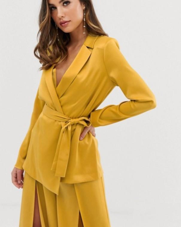 monocolor giallo