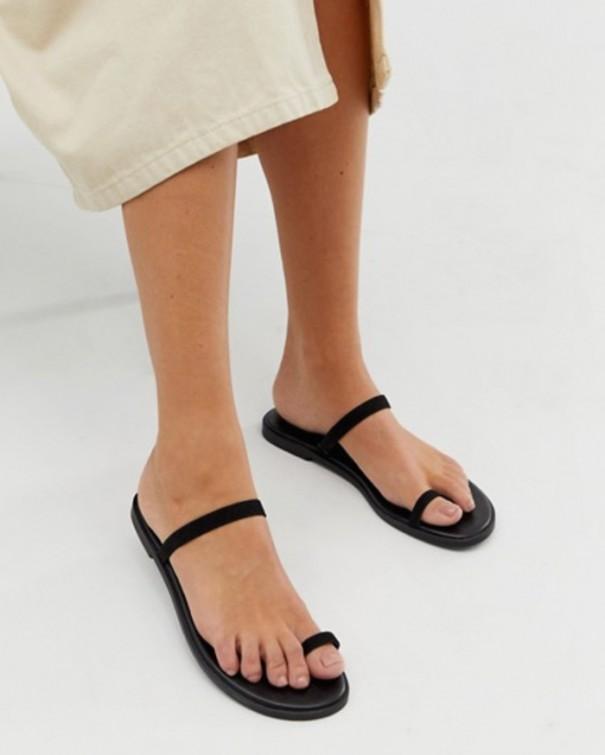 scarpe di cambio ciabattine di ricambio