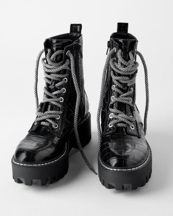 Tendenze Moda Autunno Inverno: combat boots
