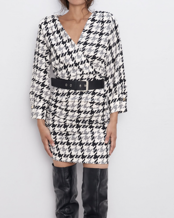Tendenze Moda Autunno Inverno: tweed