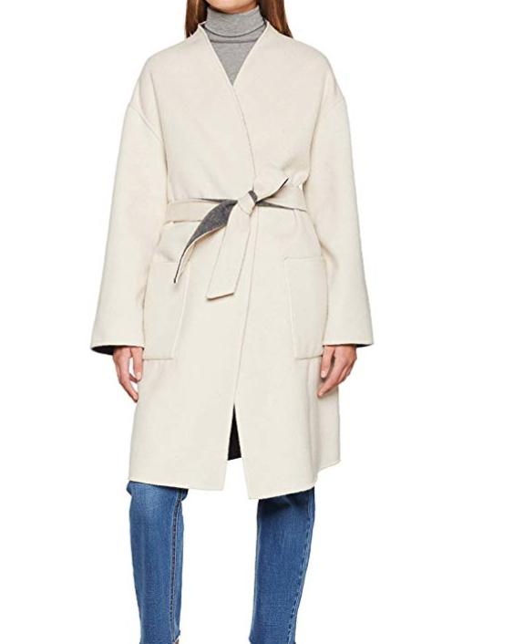 11 cappotti e capospalla di moda per l'inverno 2019
