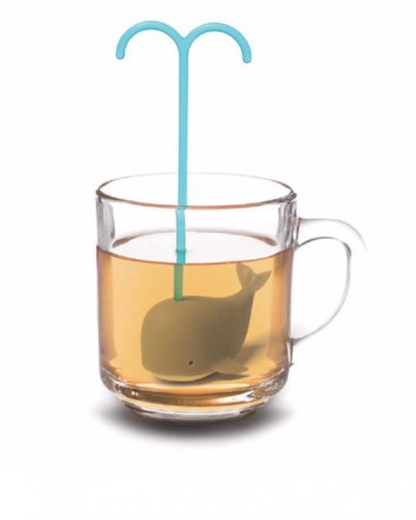 infusore di thè