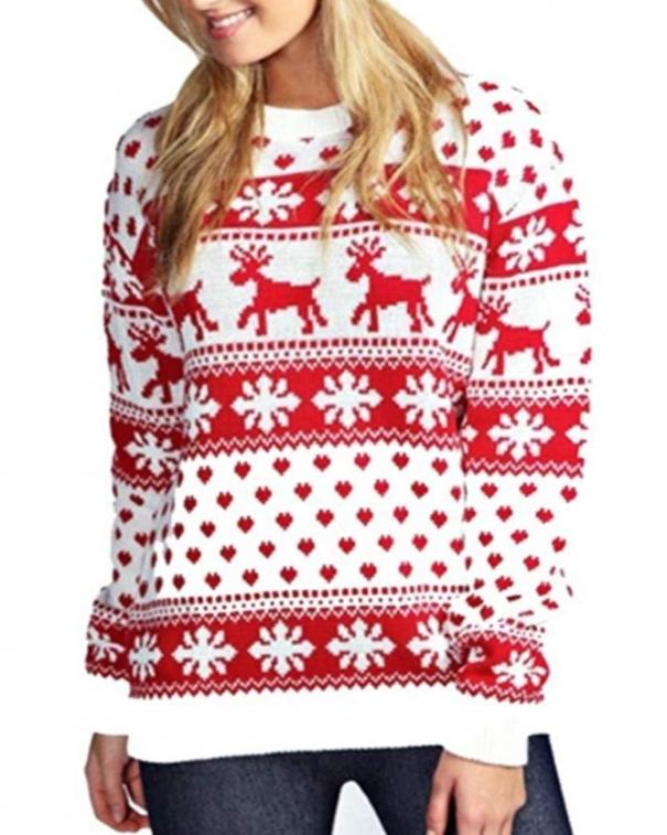 maglione natalizio1