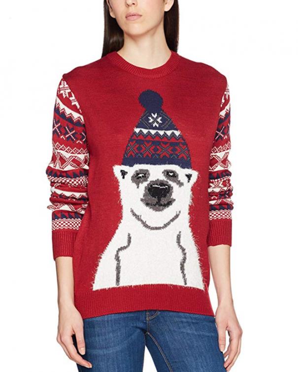 maglione natalizio2
