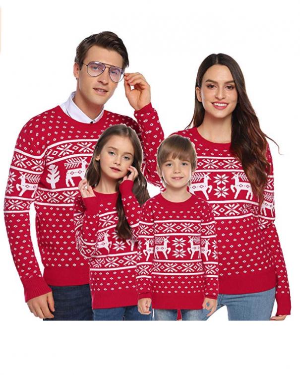 maglione natalizio3