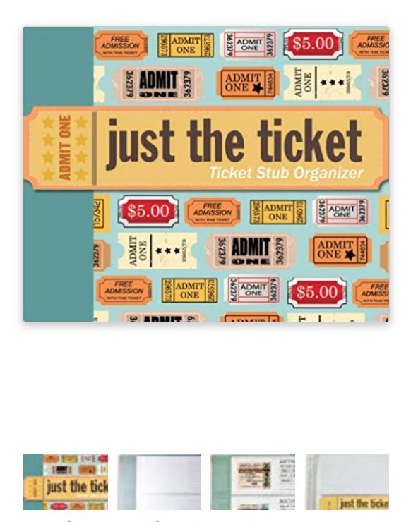 raccoglitore di biglietti
