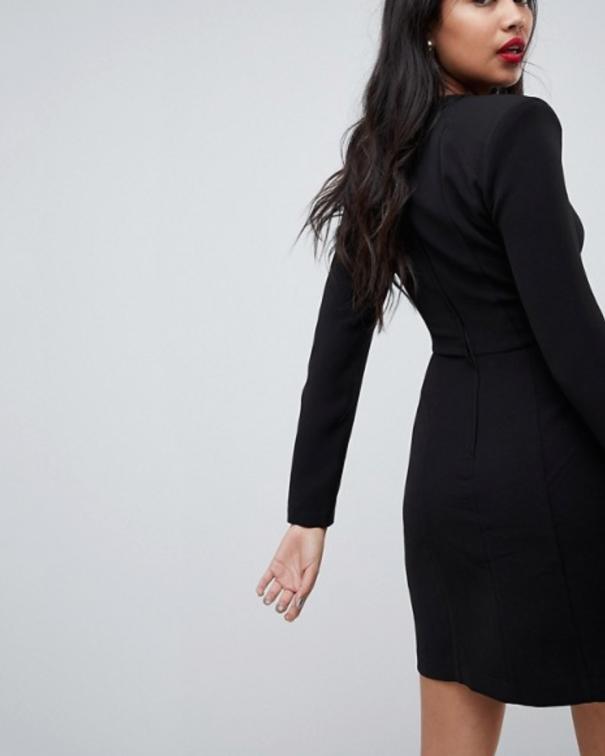 vestito nero1