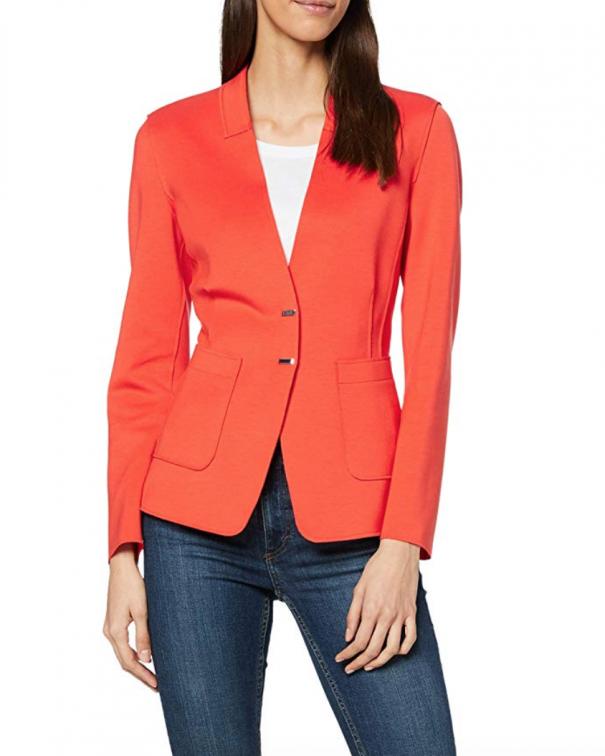 arancione giacca