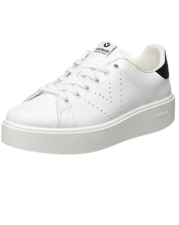 sneakers con para alta