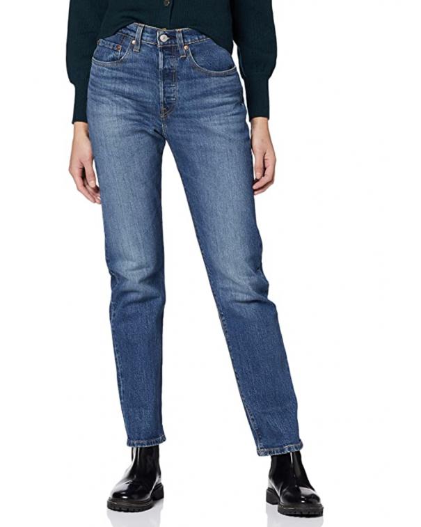 jeans che valorizzano